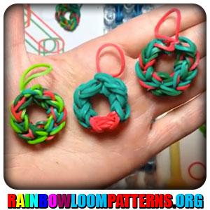 Rainbow Loom Charms | Rainbow Loom Patterns | Rainbow Loom ...