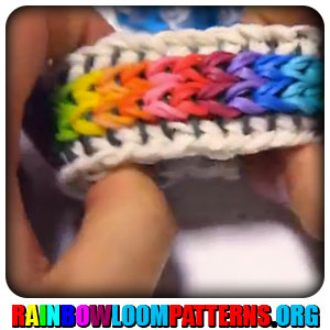Rainbow Loom Expert | Rainbow Loom Patterns | Rainbow Loom ...